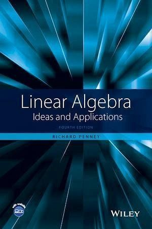 Linear Algebra (eBook, PDF)