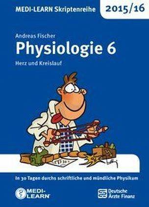 MEDI-LEARN Skriptenreihe: Physiologie im ... - amazon.com