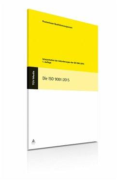 Die Iso 9001:2015 (eBook, PDF)