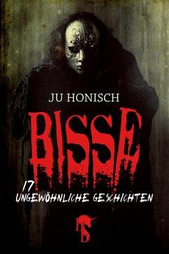 Bisse (eBook, ePUB) - Honisch, Ju