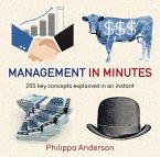 Management in Minutes (eBook, ePUB)