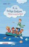 Oh, du heiliger Bimbam (eBook, ePUB)