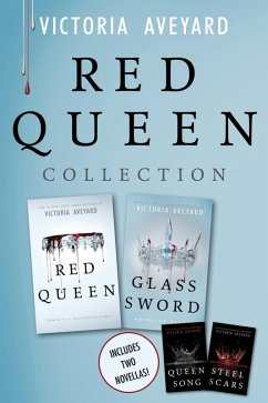 Red Queen Collection (eBook, ePUB)