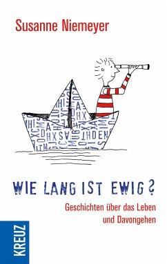 Wie lang ist ewig? (eBook, ePUB) - Niemeyer, Susanne