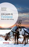 Ein Jahr in Finnland (eBook, ePUB)