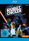 Robot Chicken Star Wars - Episode I and II and III