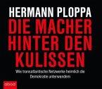 Die Macher hinter den Kulissen, Audio-CDs