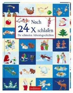 9783845815107 - Illustration: Birkenstock, Anna Karina: Noch 24 Mal schlafen ... - Livre