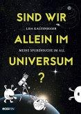 Sind wir allein im Universum? (eBook, ePUB)