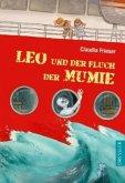 Leo und der Fluch der Mumie (Mängelexemplar)