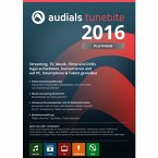 Audials Tunebite 2016 Platinum (Download für Windows)