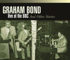 Live At The Bbc - Bond,Graham