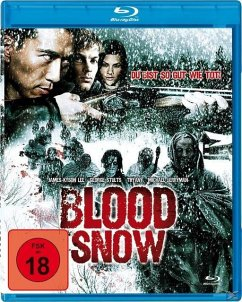 Blood Snow - Tiddany/Berryman,Michael/Lee,James Kyson/+++