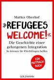 """Refugees Welcome!"" (eBook, ePUB)"