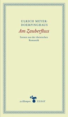 Am Zauberfluss (eBook, ePUB) - Meyer-Doerpinghaus, Ulrich