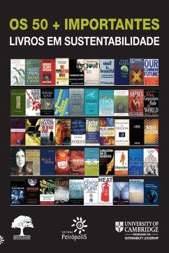Os 50 mais importantes livros em sustentabilidade (eBook, ePUB) - Visser, Wayne