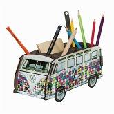 Stiftebox VW-Bus T1 Pixel
