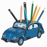 Stiftebox VW Käfer Limosine hellblau