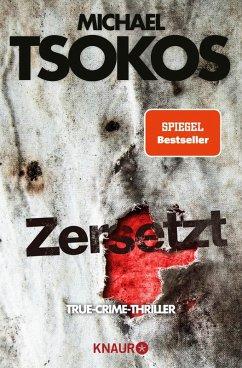 Zersetzt / Fred Abel Bd.2 (eBook, ePUB) - Tsokos, Michael; Gößling, Andreas