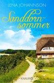 Sanddornsommer / Sanddorn Bd.1 (eBook, ePUB)