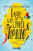Tage wie Chili und Honig (eBook, ePUB)