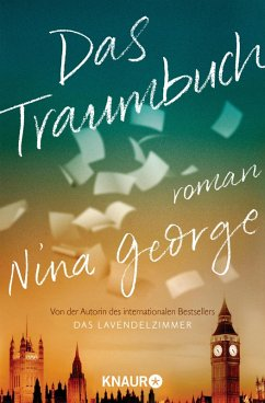 Das Traumbuch (eBook, ePUB) - George, Nina