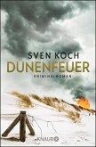 Dünenfeuer / Tjark Wolf und Femke Folkmer Bd.4 (eBook, ePUB)