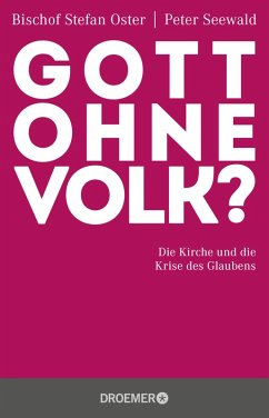 Gott ohne Volk? (eBook, ePUB) - Oster, Bischof Stefan; Seewald, Peter