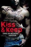 Ewig in meinem Herzen / Kiss & keep Bd.2 (eBook, ePUB)