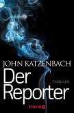 Der Reporter (eBook, ePUB)