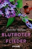 Blutroter Flieder (eBook, ePUB)