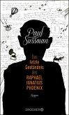 Das letzte Geständnis des Raphael Ignatius Phoenix (eBook, ePUB)