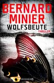 Wolfsbeute (eBook, ePUB)