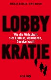 Lobbykratie (eBook, ePUB)