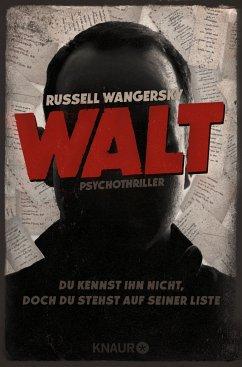 Walt (eBook, ePUB)