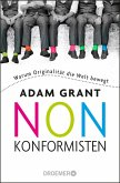 Nonkonformisten (eBook, ePUB)