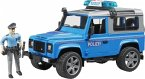 Land Rover Station Wagon Polizei+L&S