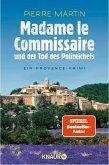 Madame le Commissaire und der Tod des Polizeichefs / Kommissarin Isabelle Bonnet Bd.3 (eBook, ePUB)
