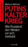 Putins Kalter Krieg (eBook, ePUB)