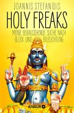 Holy Freaks (eBook, ePUB)