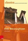 Ovid, Metamorphosen - Lehrerband (eBook, PDF)