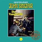 Die Vampirfalle (Teil 3 von 3) / John Sinclair Tonstudio Braun Bd.6 (1 Audio-CD)