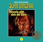 Dracula gibt sich die Ehre (Teil 2 von 3) / John Sinclair Tonstudio Braun Bd.5 (1 Audio-CD)