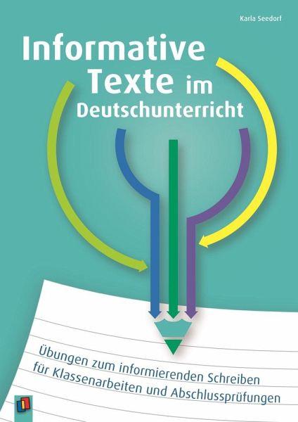 leserbriefe verfassen deutschunterricht