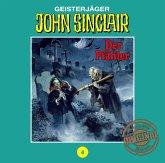 Der Pfähler (Teil 1 von 3) / John Sinclair Tonstudio Braun Bd.4 (1 Audio-CD)