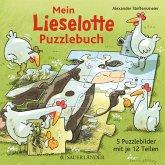 Mein Lieselotte-Puzzlebuch