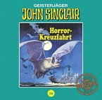 Horror-Kreuzfahrt (Teil 2 von 2) / John Sinclair Tonstudio Braun Bd.10 (1 Audio-CD)