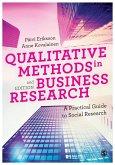 Qualitative Methods in Business Research (eBook, PDF)