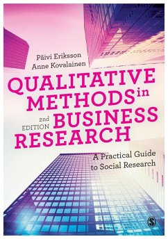 Qualitative Methods in Business Research (eBook...