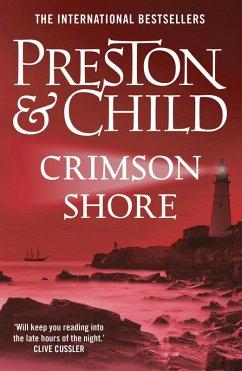 Crimson Shore (eBook, ePUB) - Preston, Douglas; Child, Lincoln